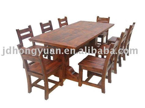 rustic tuscan dining room furniture 17 best images about kitchen table on santa extension dining table and dining sets