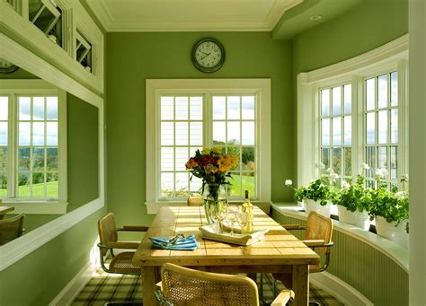 sage green dining room sage green dining design creates warm feeling dining room