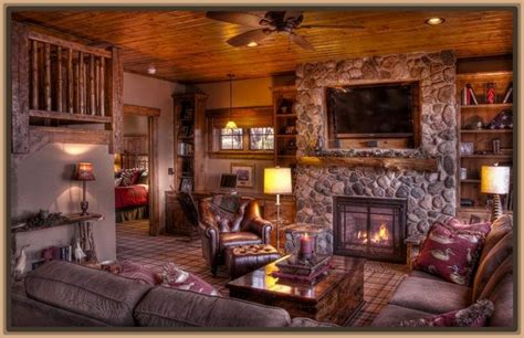 casas rusticas interiores fotos de interiores de casas rusticas de co archivos