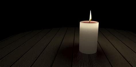 Candle Light Tutorial Using Vraysu 1 48 66 Up Nomeradona Candles Lights