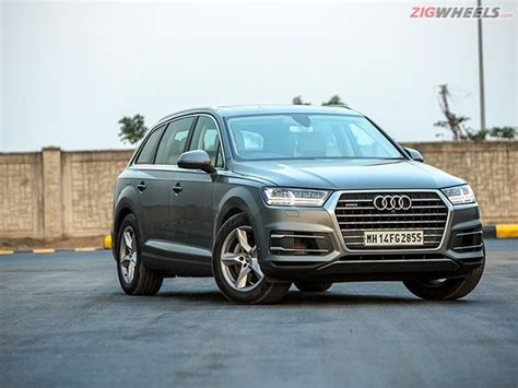 price of an audi q7 audi q7 price check february offers images mileage