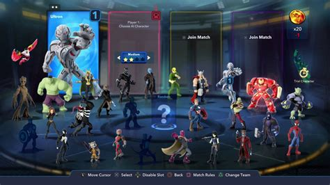 disney infinity 3 player how four player works in marvel battlegrounds for disney