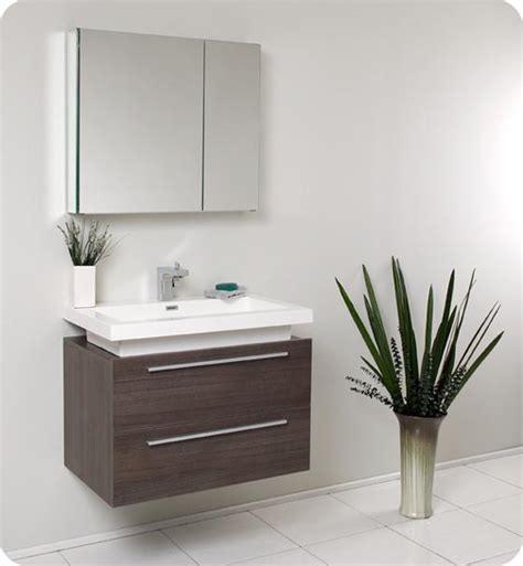Modern Bathroom Sink Cabinet by 24 Modern Floating Bathroom Vanities And Sink Consoles