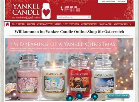 candele shop on line shop yankee candles yankee shop at