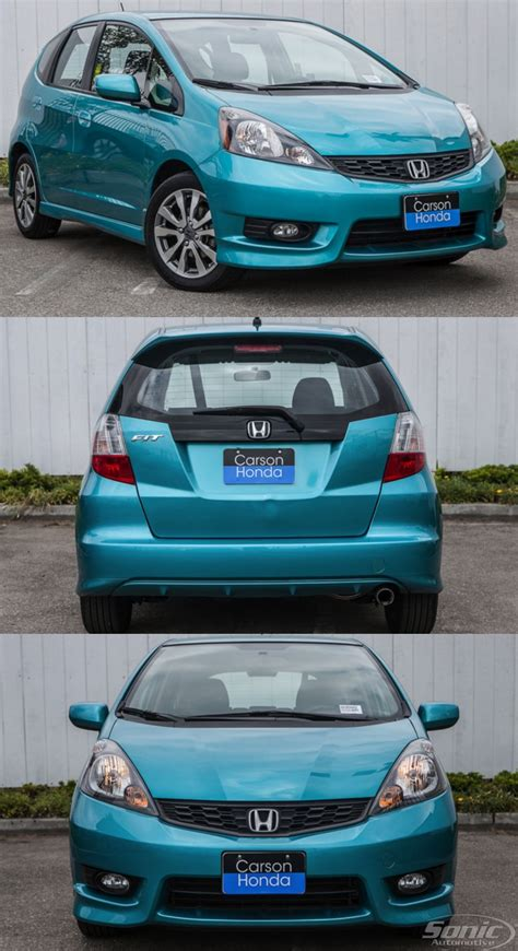 dont   size fool   honda fit