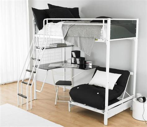 bunk bed with sofa underneath loft beds with sofa underneath gradschoolfairs com