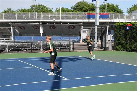 section 3 tennis section iii has strong showing in opening round of state