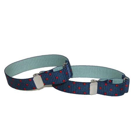 sleeve garter mens elastic 75 inch wide polka dot adjustable sleeve