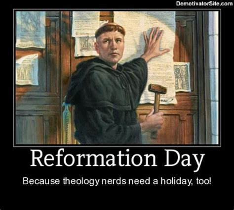 october 31 1517 paperback martin luther and the day that changed the world books some humor for a happy reformation day word