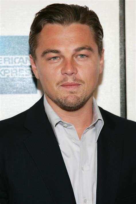 name of leonardo dicaprio hairstyle in the departed leonardo dicaprio short straight cut leonardo dicaprio