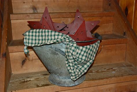 Beths Country Primitive Home Decor by Country And Primitive Crafts