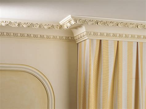 cornice curtains atelier sedap ornements galerie cornices ceiling roses
