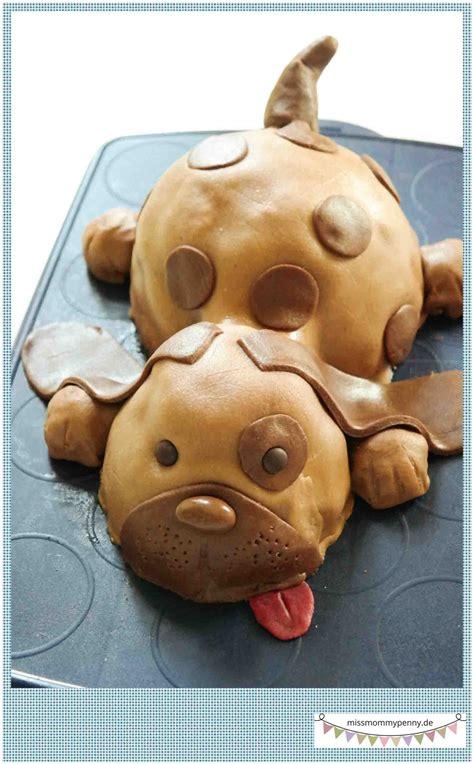 hunde kuchen hundekuchen
