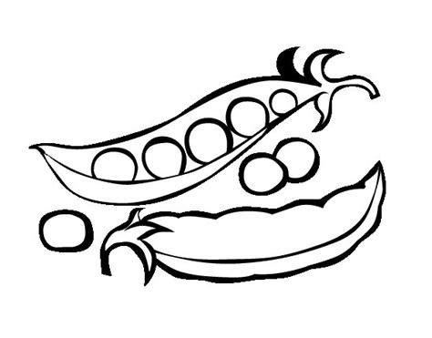 The Peas Coloring Page Coloringcrew Com Princess And The Pea Coloring Page Free Coloring Sheets