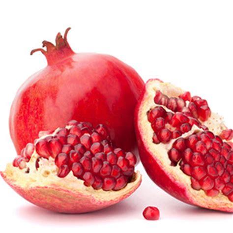 benefits  pomegranate  mens health