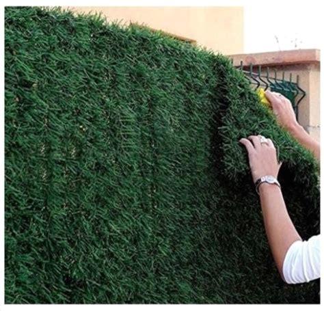 recinzioni privacy giardino coperture per recinzioni giardino