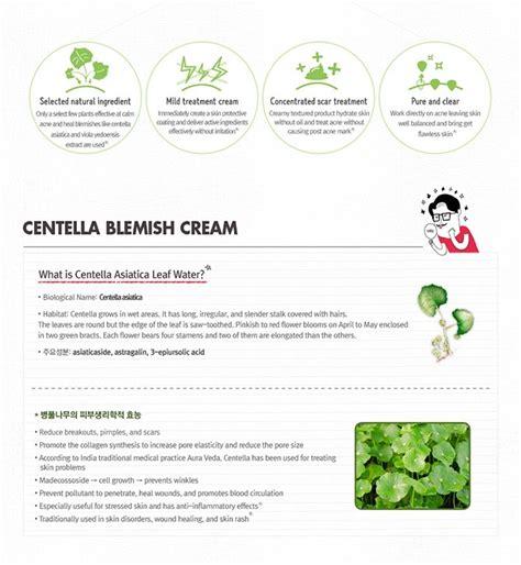 Cosrx Centella Blemish Oule 30 Ml cosrx centella blemish 30ml hermo shop malaysia