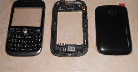 Tulang Blackberry Amstrong 9320 alat servis hp casing blackberry 9320 set