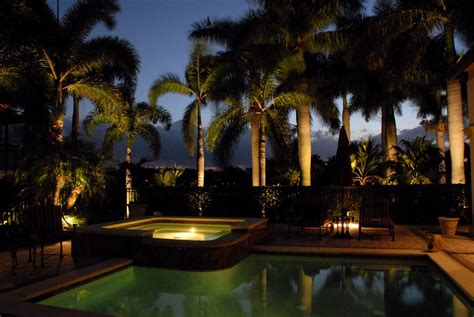 Landscape Lighting Naples Fl Naples Tree Lighting Outdoor Lighting Perspectives Naples
