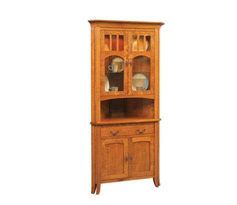 convenience concepts oslo deluxe desk with hutch classic corner hutch the clayton design frame a corner