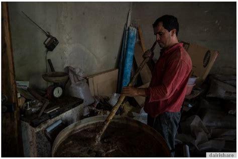 cara membuat jemuran karpet cara proses membuat karpet 100 buatan tangan beritahangat