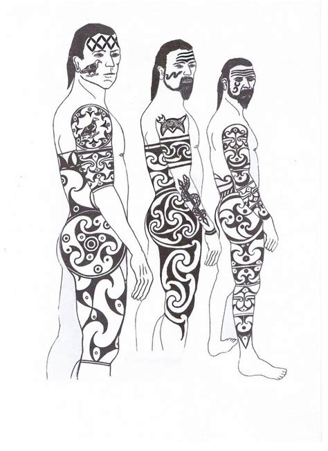 ancient celtic tattoos 21 best ancient celtic warrior tattoos images on