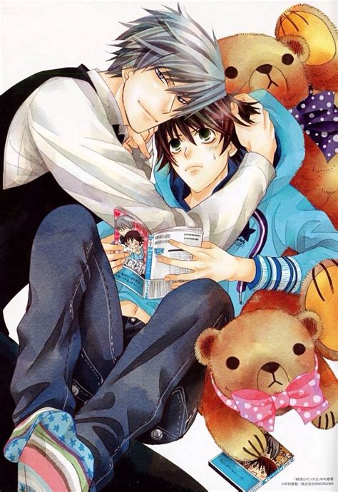 Komik How Much Is Happiness By Usami 45 best junjou romantica misaki usagi images on