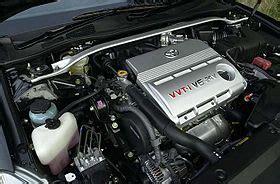 toyota mz engine wikipedia