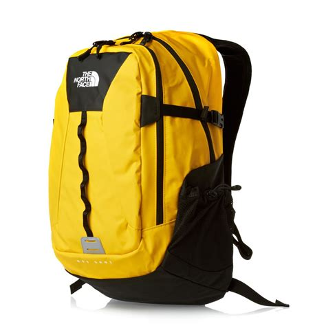 Daypack Tnf Lokal 1 the base c backpack tnf yellow black free delivery
