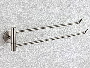 Swing Arm Kitchen Towel Rack by Top Ten Best Kitchen Towel Racks Reviews All True Stuff