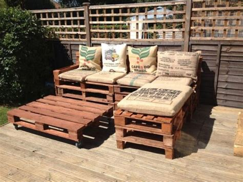 How To Make Cushions For A Pallet Couch Top 30 Diy Pallet Sofa Ideas 101 Pallets