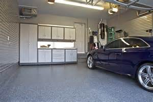 maximize your garage space
