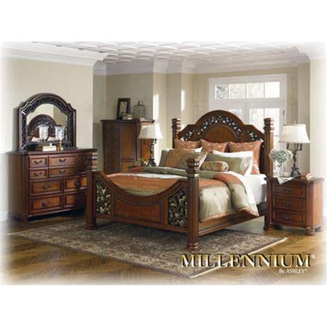 ashley millenium bedroom set ashley millenium bedroom set ashley millenium edition