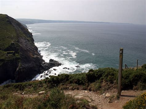 Coastal Cottage Holidays by Walking Holidays In Cornwall Rookys Nook