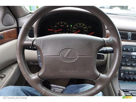 security system 1997 lexus sc engine control 1997 lexus sc 400 ivory steering wheel photo 55806416 gtcarlot com