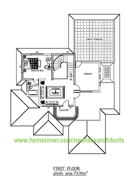 home floor plans 2500 sq ft 2500 sq ft kerala home floor plan 3d design indian home