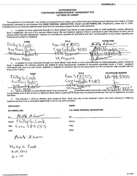 Letter Withdrawing Credit Facilities request letter for bank credit facility