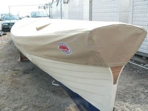 Boat Covers Hand Made In Devon To Order Rowsell Sails Boat Cover Templates