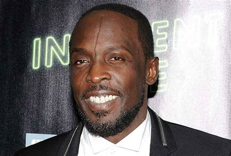 michael k williams when we rise michael kenneth williams cast in when we rise gay