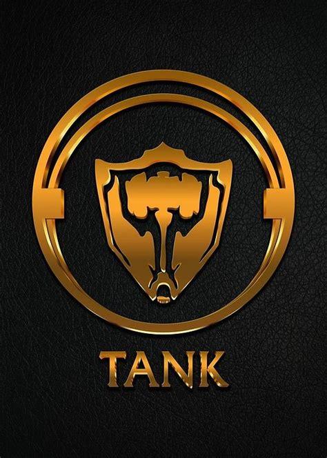league  legends tank gold emblem de naumo vski