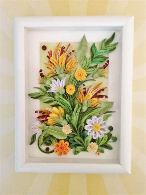 paper quilling wall frames tutorial 17 best images about paper quilling on pinterest