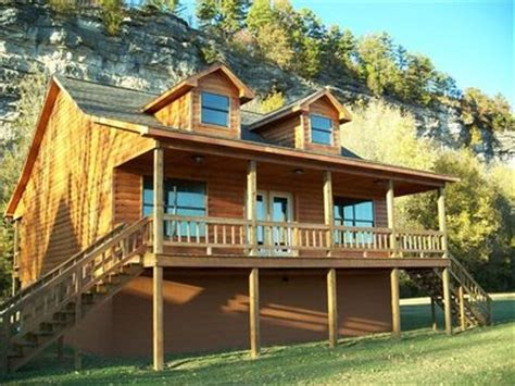 White River Cabin Rentals by The Get Away Cabin Cabin 2 Vrbo