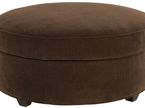 Large Round Storage Ottoman Home Design Ideas Large Ottomans With Storage