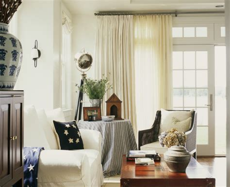 rustic living room curtains country curtains trend other metro