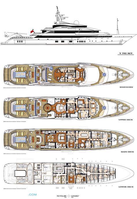 yacht kismet layout 515 best luxury yacht images on pinterest luxury yachts