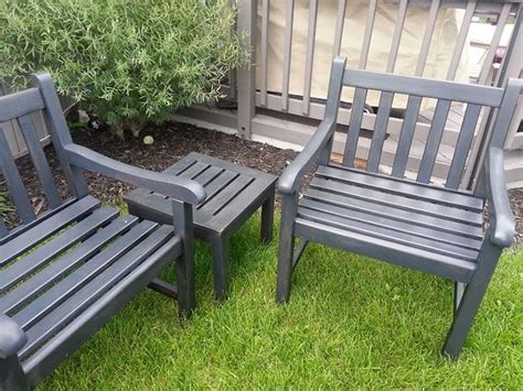 Patio Furniture Joke How To Paint Wood Patio Furniture Best Benches