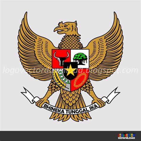 Garuda Pancasila garuda pancasila logo vector cdr logo vector