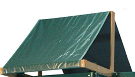 swing set replacement tarp replacement tarp for congo hippo rhino and overlook