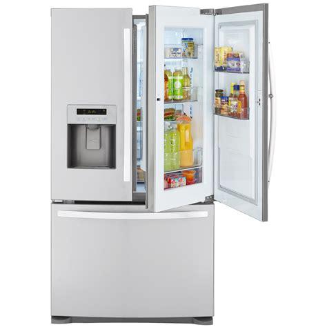 Sears Door Refrigerators by Kenmore 70333 23 9 Cu Ft Door Fridge Sears