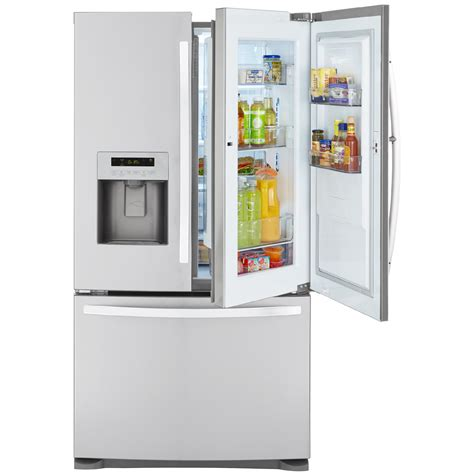 Kenmore 70333 23.9 cu. ft. French Door Fridge?Sears